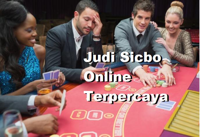 Judi Sicbo Online Terpercaya