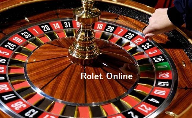 Agen Judi Roulette Online Terpercaya