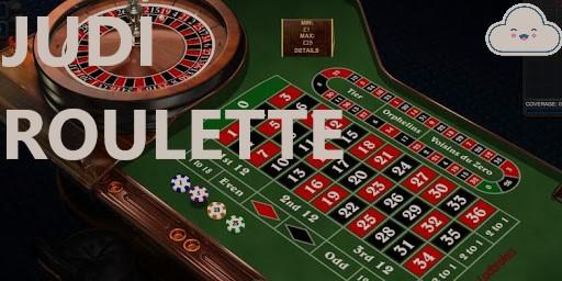 Melakukan Withdraw Roulette Online Termudah